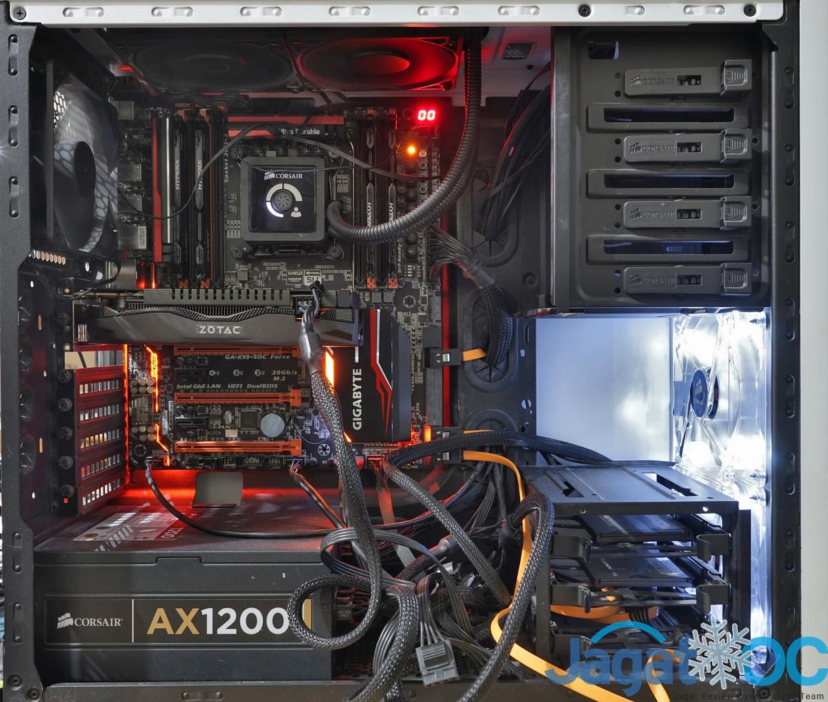 Zotac GTX 950AMP! 1
