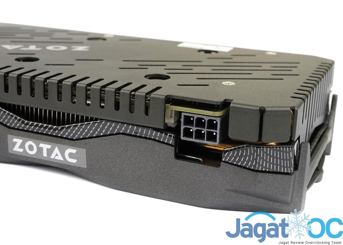 Zotac GTX 950AMP! 4