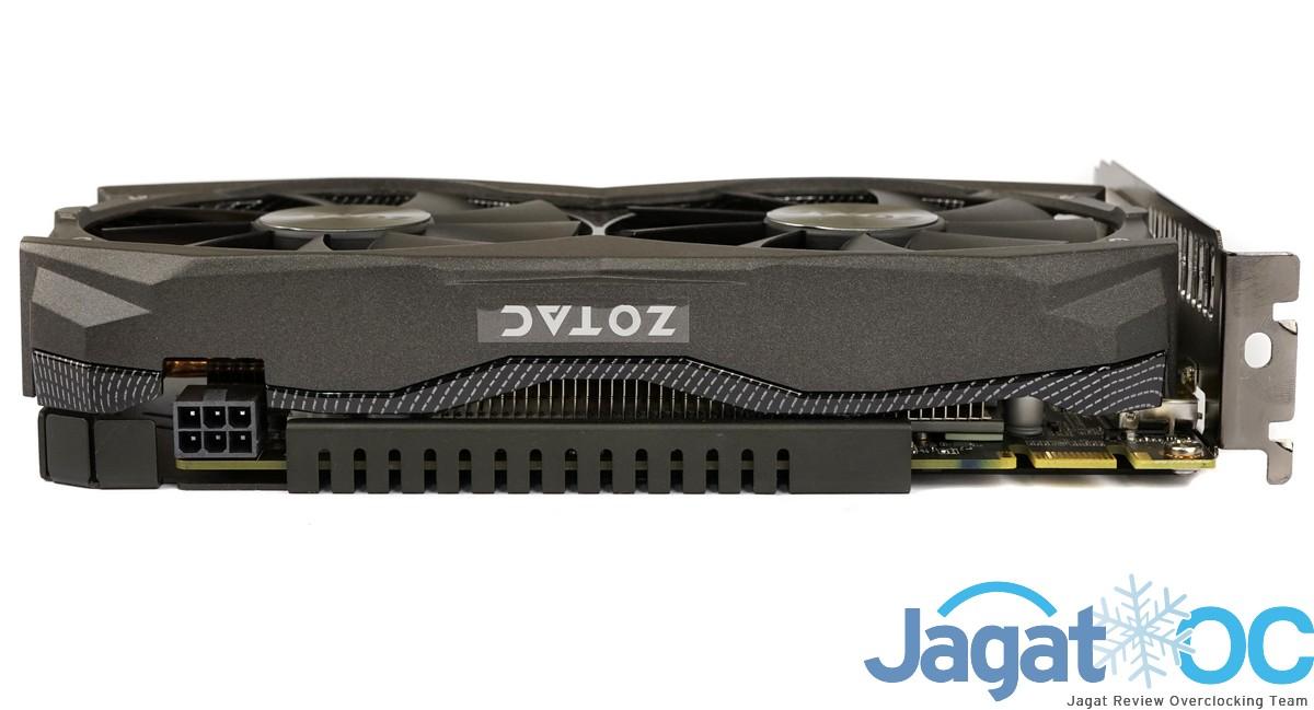 Zotac GTX 950AMP! 7