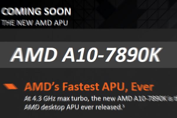 A10 7890K 2