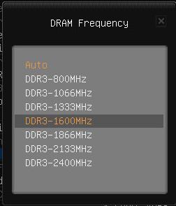 BIOS RAMOption2