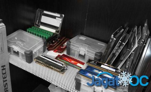 JagatOC RAMs
