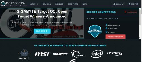 OCeSports