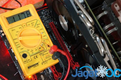 Voltage GPU Default, 1.178V