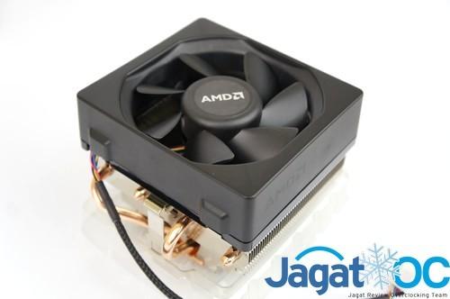 AMD Wraith JagatOC 08