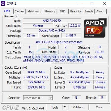 FX8370