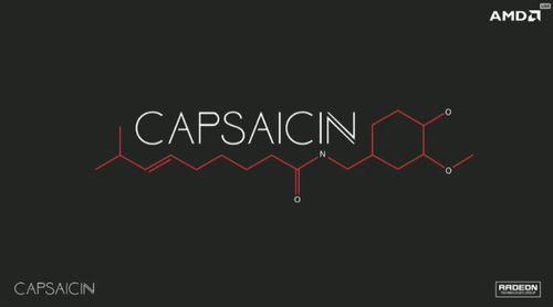 AMDCapsaicin