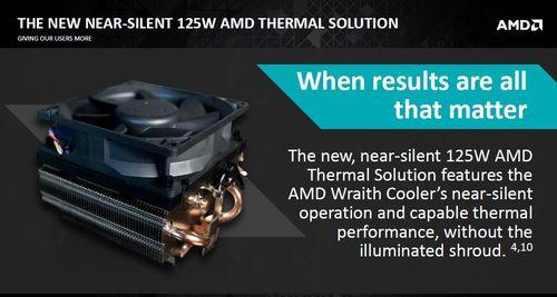 AMD HSF 125Ws
