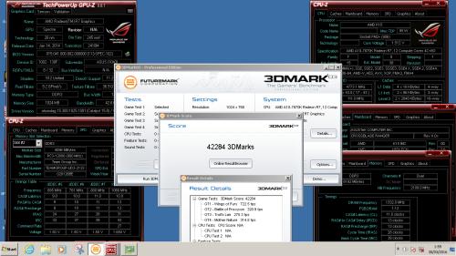 Skor 3DMark03 terbaik milik Ekky *klik untuk memperbesar*