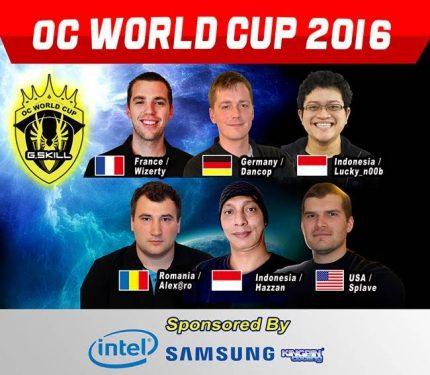 OCWorldCup2016