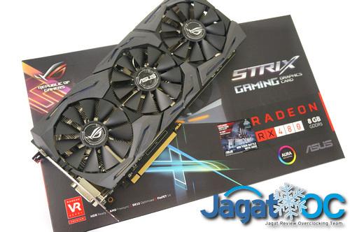 STRIX RX480 15s