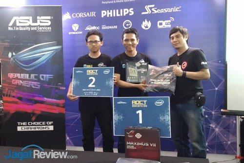 Asus - Juara 2