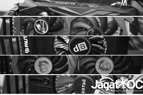 GTX1050 JagatOC