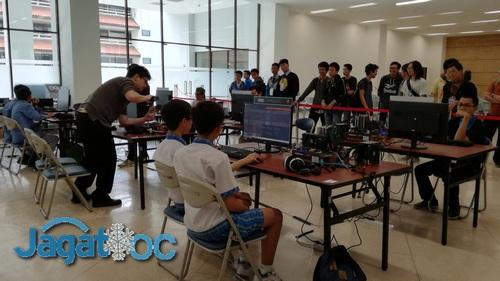 OC IT Maranatha Mini OC Biostar 08