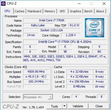 7700k_Full Turbo
