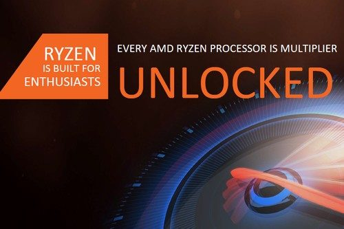 Overclocking Preview : AMD Ryzen 3 1200 + Wraith Stealth Cooler