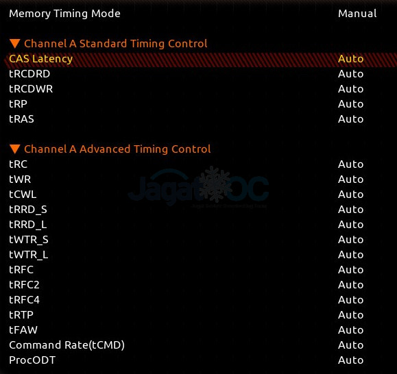 Hands-on: Unlocked DDR4 Sub-timing di AMD Ryzen dengan AGESA 1005