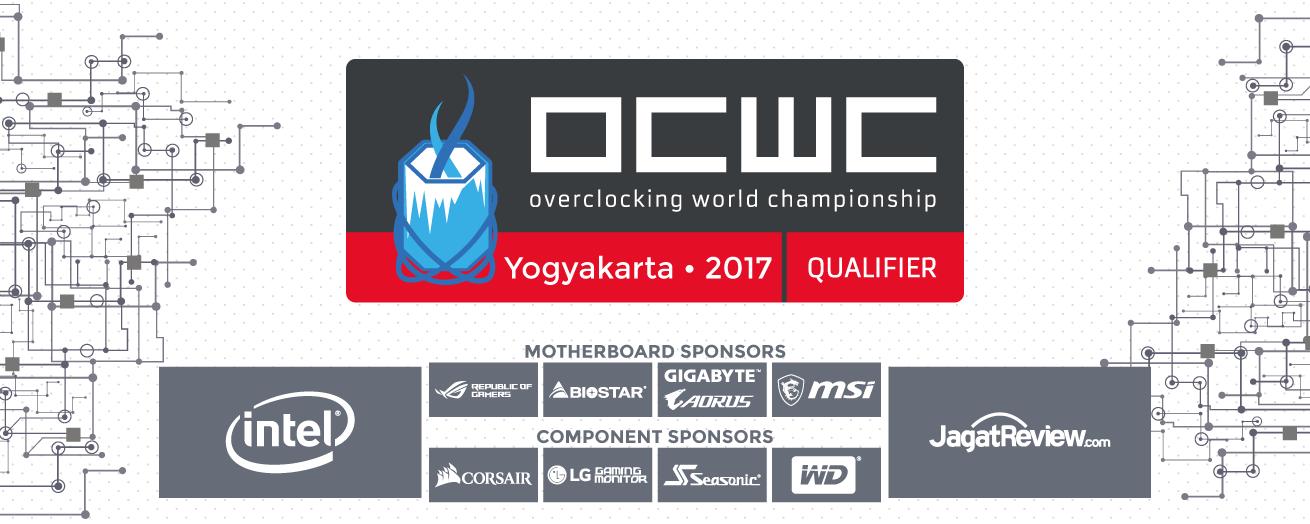 OCWC17 Yogyakarta