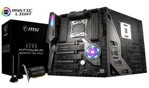 MSI_X299_Xpowers