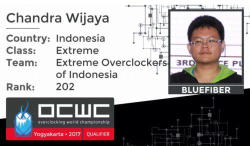 BlueFiber.OCWC