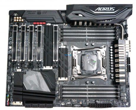 GBT AORUS X299 G7Pro 1 HDs