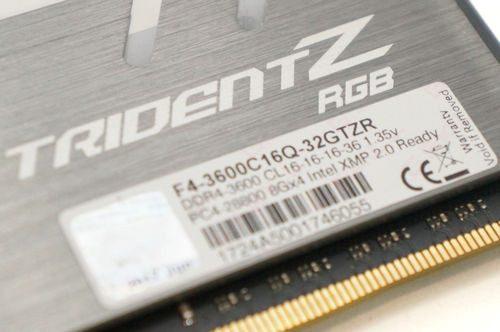 Gskill3600C16RGB 09