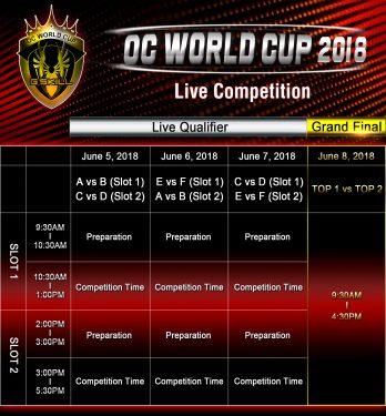 03.oc .world .cup .2018.schedule