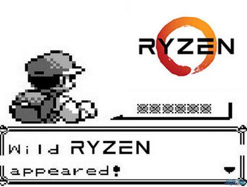Meme Ryzen