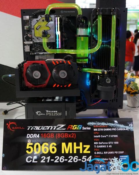 MSI 5066s