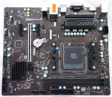 1 Board HDs