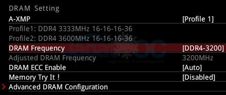 2600X DEF BIOS