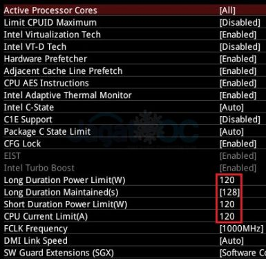 8600K OC 5Ghz 03
