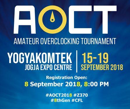 AOCT Registration Info