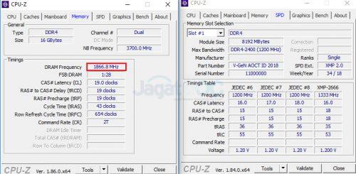 SS RAM 3C QUAL OC MAX