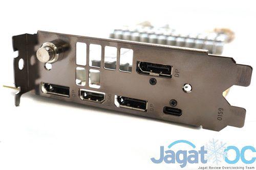 RTX2080Ti HOF s 19