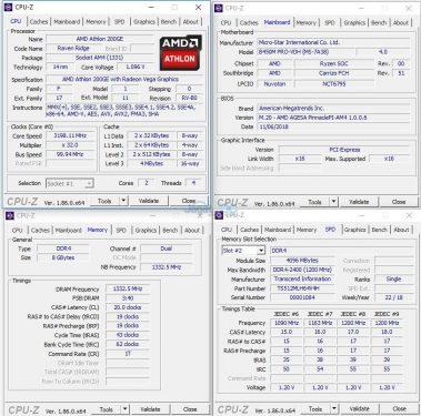 200GE Summary 1B Systems