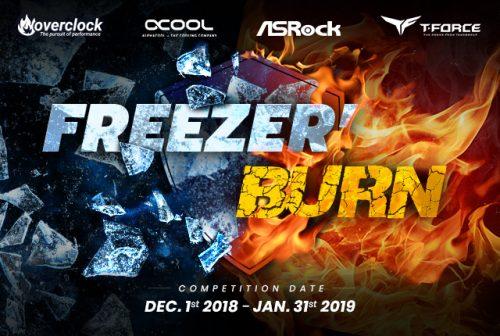 OCN Freezer Burn