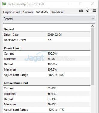 GTX1660TI 1 Screenshot 393C GPUZ3