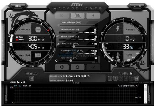 GTX1660TI 1 Screenshot 400 AB OC