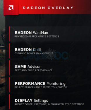 RadeonVII OC Overlay 1