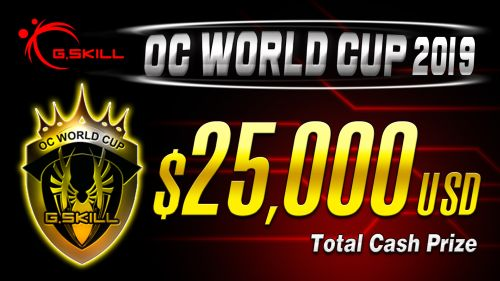 OCWC2019 25KUSD