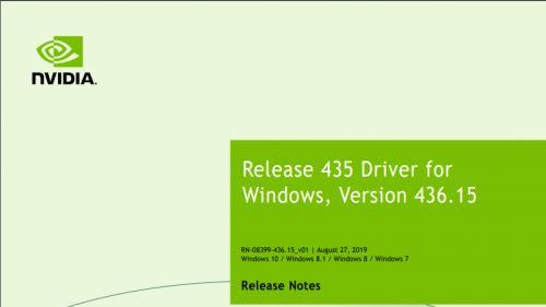 Logo Release435