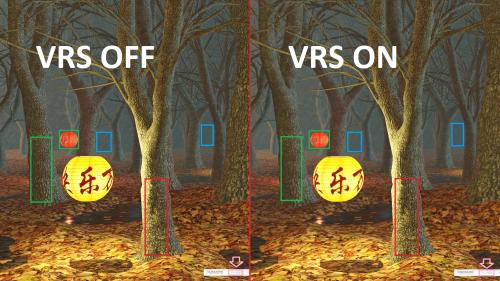 VRS COMPARE 1080p