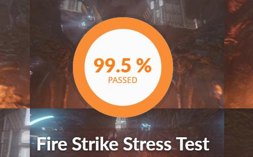 20 FS STress