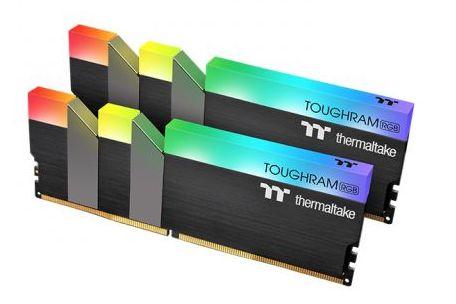 TT ToughRAM logo