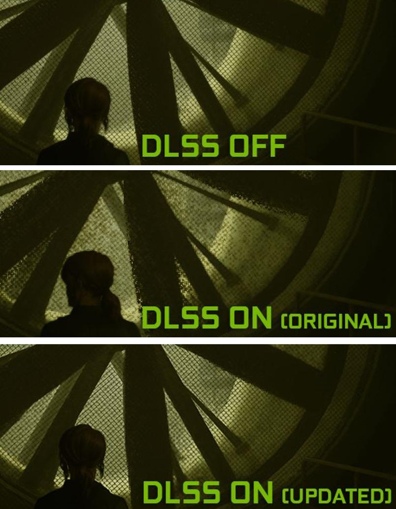 DLSS2 3