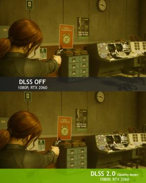 DLSS2 3B CONTROL