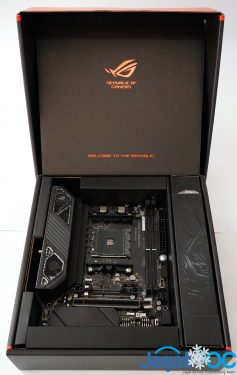 Open Box 1S