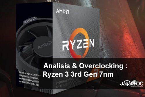 0 Ryzen3 Zen2 OC
