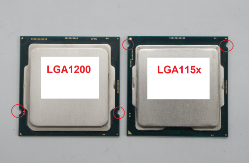 10900K 3 LGA1200
